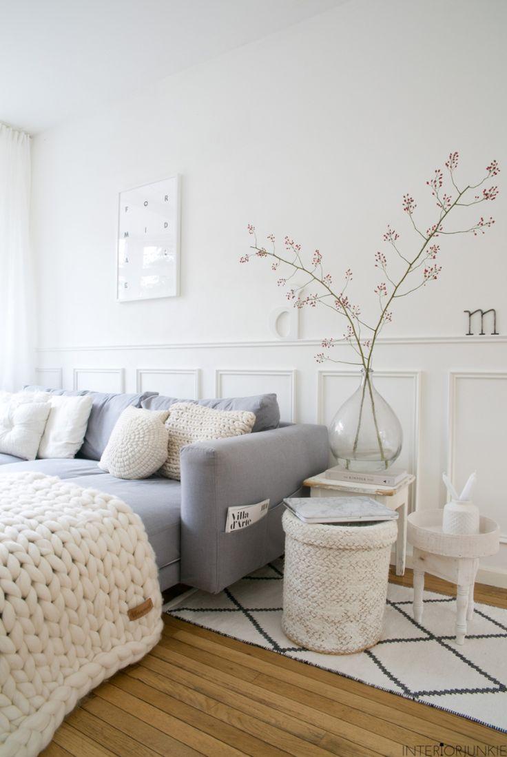 Meer dan 1000 ideeën over woonkamer muren op pinterest   woonkamer ...