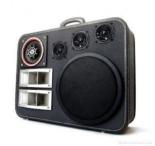BoomCase by Mr. Simo