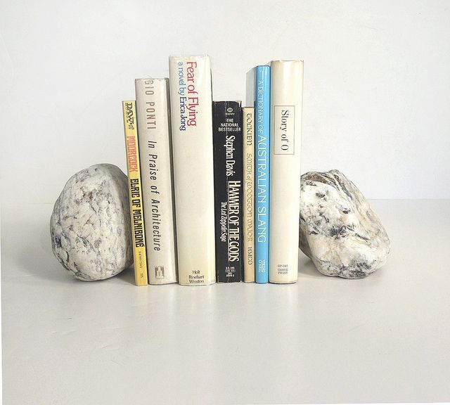 Maine Island Rocks: Rocks Books, Products Curr, Idea, Islands Rocks, Rocks Bookends, Diy Bookends, Theme Products Per Pag, Pagin Products, Maine Islands
