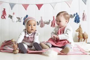 Purebaby | Organic Baby Clothes