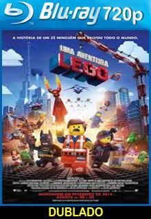 Assistir Uma Aventura LEGO Dublado 2014