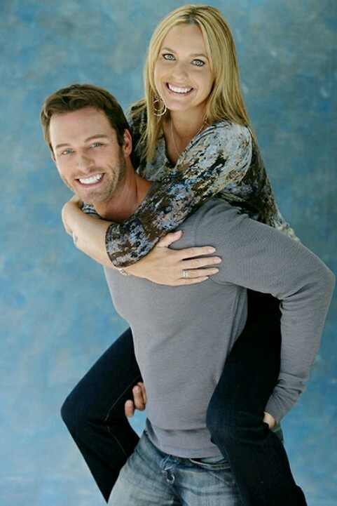 Brady and Nicole - Days of Our Lives