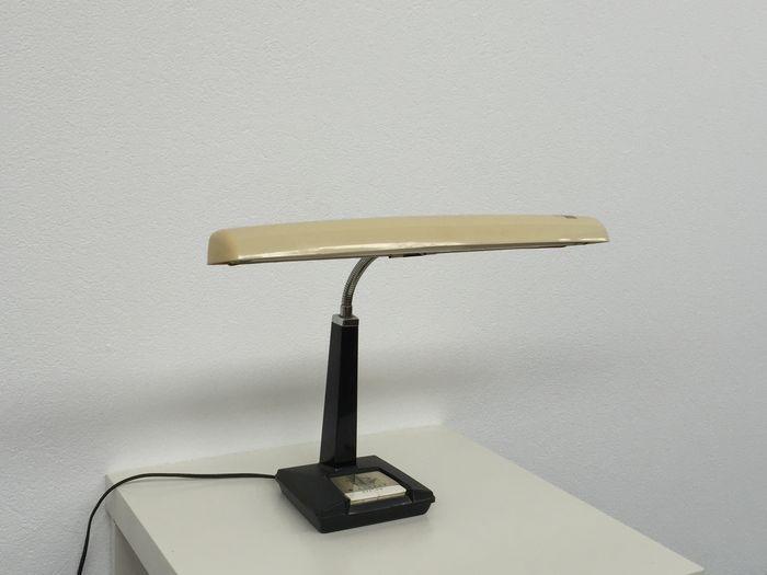 Popular Online veilinghuis Catawiki Hitachi Desk stand lamp uMoonlight u Hitachi lampen Pinterest Moonlight and Desks