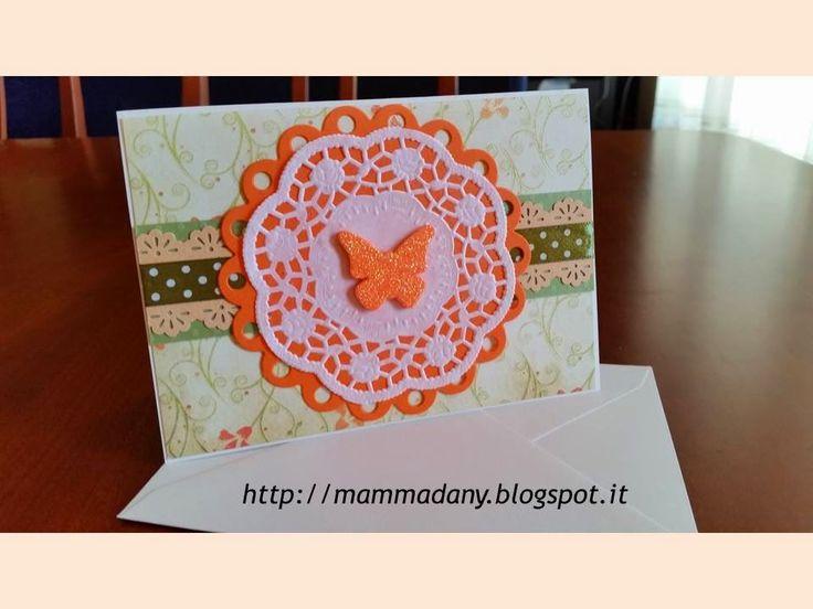 MAMMA DANY: 2 CARD VELOCI VELOCI