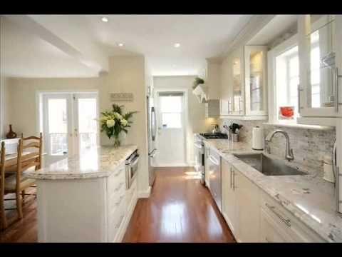 Kitchen Kitchens Pinterest Interiors Open Plan And