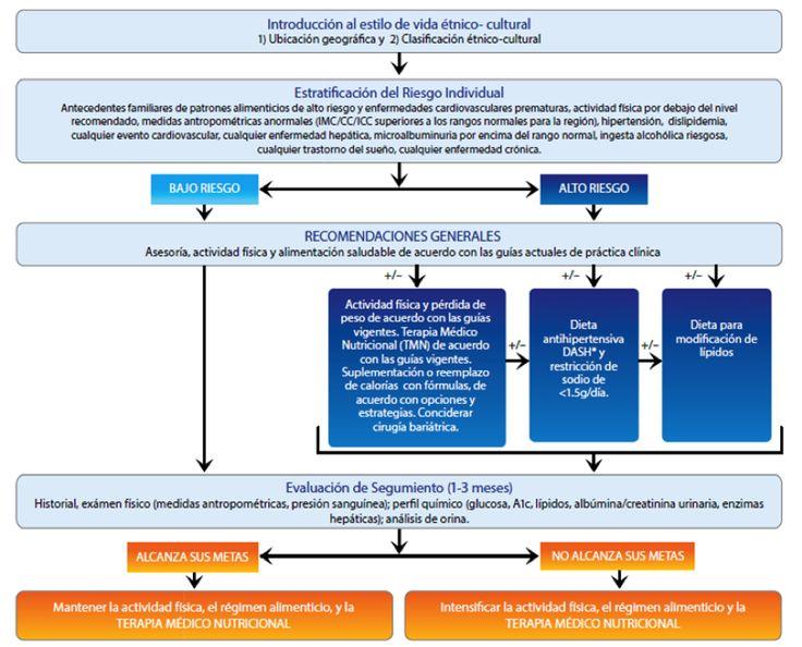 Curso Virtual Diabetes y Pre-Diabetes: Contenido Capitulo 2