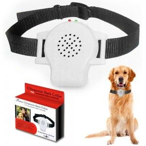 Do you have a pet that tends to bark more than he/she should? Does your dog bark excessively when you have visitors, when the door bell rings, when you are on the phone, when you leave the home or how about when you are trying to get a good night's rest? Then here is your answer....The PEACE No Bark Collar with Audio and Ultrasound....ECO Dog friendly - No Shock - now on Amazon...check it out at: http://amzn.to/1rCTzCD Living Your Best Life Ever