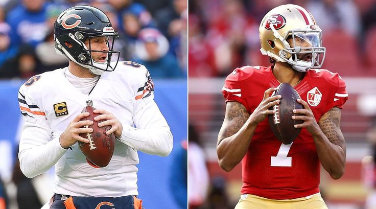 Best available NFL free agents: Where should Jay Cutler, Colin Kaepernick sign?