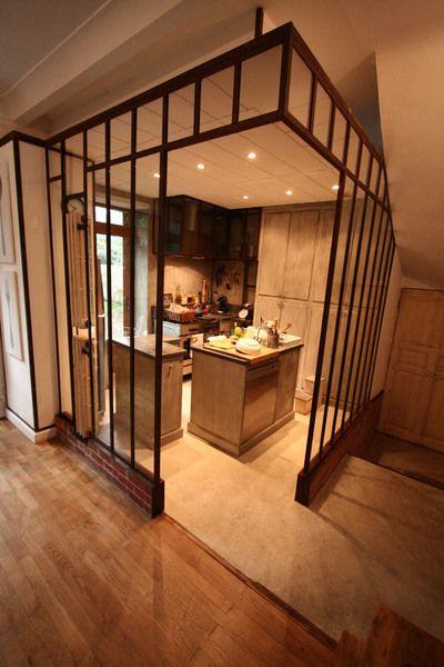 Architecte d 39 int rieur designer d 39 espace et d 39 objet for Fenetre atelier interieur