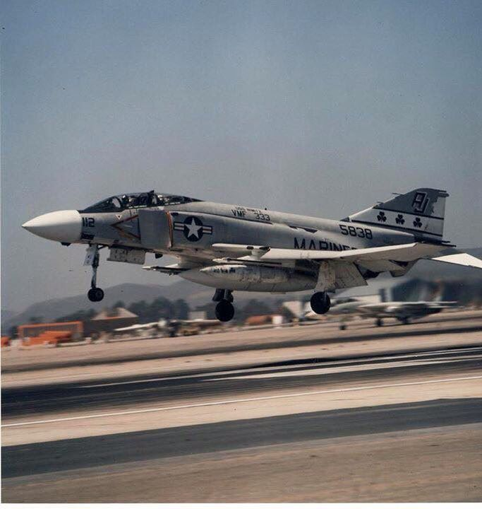 194 Best Images About McDonnell Douglas F-4 Phantom II On