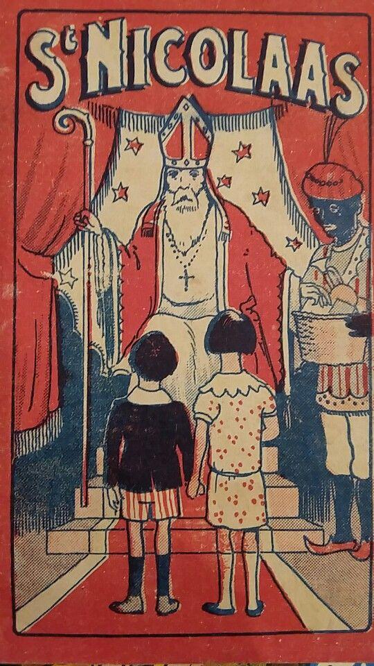 St. Nicolaas Jr. 30