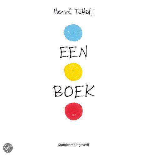 Een boek is misschien wel het eerste interactieve kinderboek dat geen gebruik maakt van mechanische snufjes. Hervé Tullet slaagt erin om op basis van een ogenschijnlijk eenvoudig idee een fantastisch boek te maken: verrassend, spannend, met humor en boordevol fantasie! Ervaar het zelf door gewoon te doen wat het boek zegt!