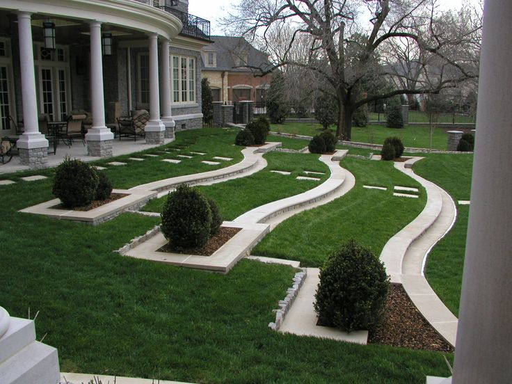 106 best Elements of my dream landscape design images on Pinterest