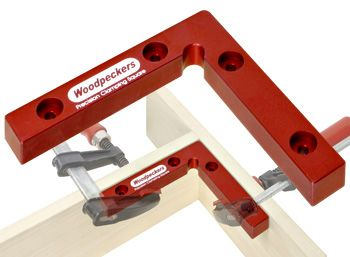 6 x 1 x 3/4 Precision Clamping Square (2 pack)  Quantity   1              2 - 3     4+   Price $34.99 $33.99 $32.99 Buy 2 or more (2 packs) and save!