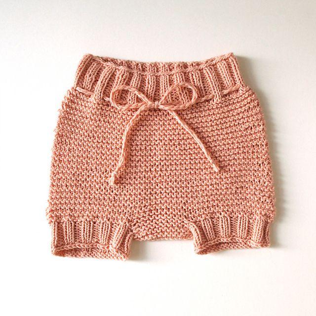Ravelry: Baby Bloomers MARIE pattern by Rosa Gröszer