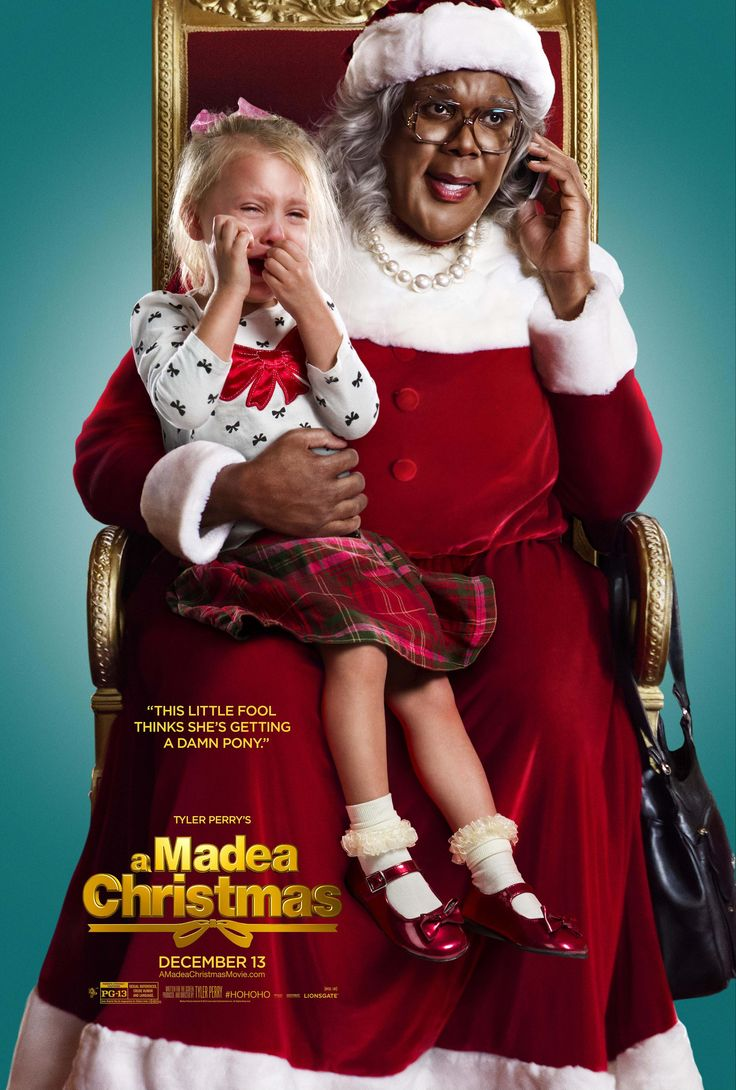 watched yesterday 12/1...it was ok.  A Madea Christmas