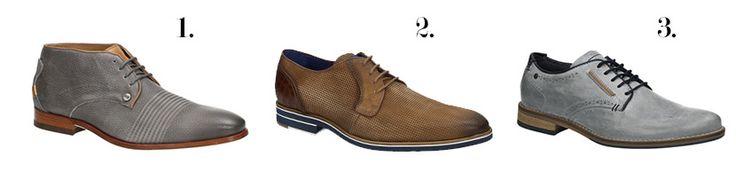 bruiloft welke schoenen trek ik aan: nette herenschoenen man