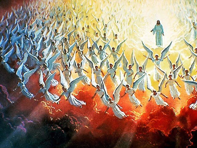 imagenes de angeles de dios reales - photo #9