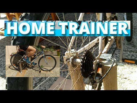 Diy exercise bike with dildo