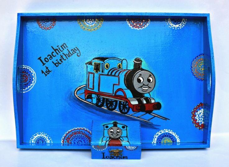 """Set++moț+""""Thomas"""""""