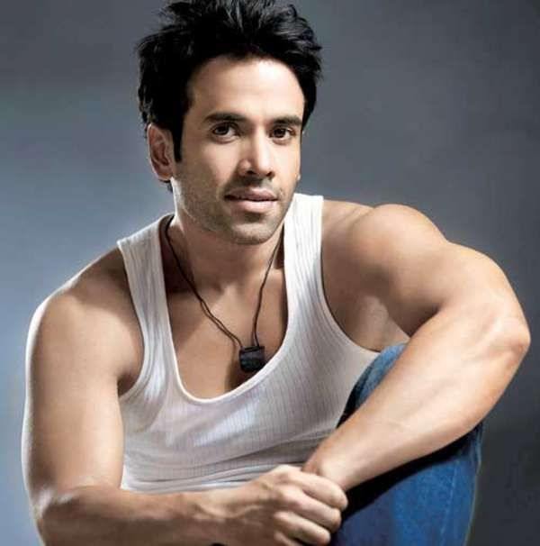 Tusshar Kapoor Is Now A Proud Father To A Baby Boy