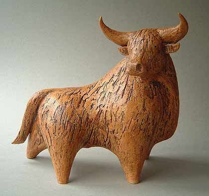 Ceramics by Paul Smith at Studiopottery.co.uk -