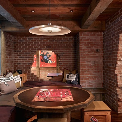Basement Photos Man Cave Design, Pictures, Remodel, Decor and Ideas - page 17