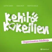 Kirja antaa käytännöllisiä neuvoja ja esimerkkejä siitä, miten orastavista ideoista kehitetään systemaattisesti uusia tuotteita ja palveluja, miten kokeiluista opitaan ja miten kokeilemiseen perustuvia projekteja johdetaan. Lopputuloksena on elinvoimainen organisaatio, joka kykenee nopeasti viemään uusia kehitysideoita eteenpäin. Kirja on ensimmäinen suomenkielinen käytännönläheinen opas kokeilemiseen, joka on innovoinnin ja oppivan organisaation keskiössä.