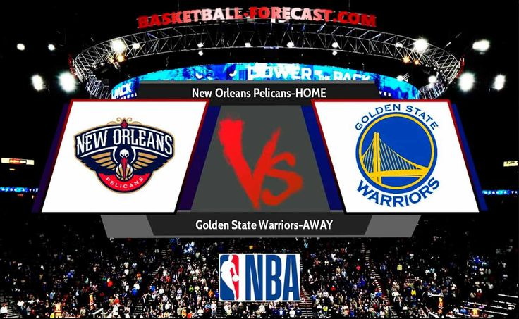 New Orleans Pelicans-Golden State Warriors Dec 4 2017  Regular SeasonLast gamesFour factors The estimated statistics of the match Statistics on quarters Information on line-up Statistics in the last matches Statistics of teams of opponents in the last matches  Which team will finish the match the winner in this bout New Orleans Pelicans-Golden State Warriors Dec 4 2017 ? In the last 5 match   #Andre_Iguodala #Anthony_Davis #basketball #bet #Darius_Miller #David_Wes
