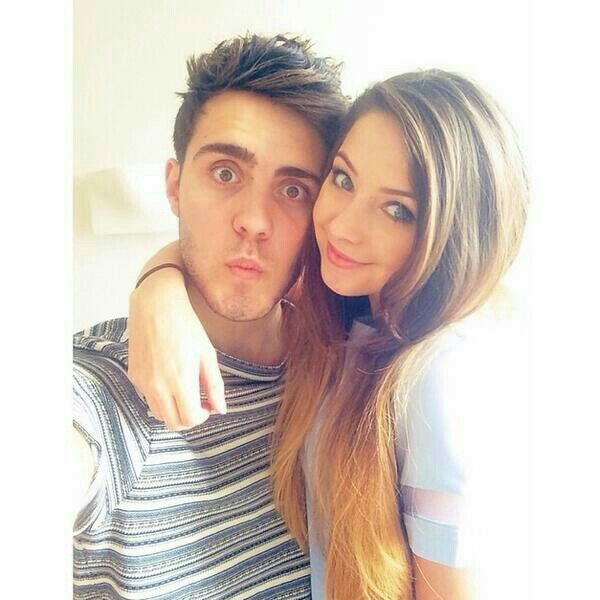 ZALFIE ❤❤❤❤ they make my heart sing
