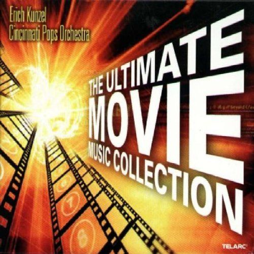 Ultimate Movie Music Collection « Holiday Adds