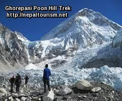 Joins our Ghorepani Poon Hill simple Trek which is one of the mainly exciting and breathtaking trek with evergreen trekking path which offers spectacular and incredible mountain scenery and the earliest ethnic villages standing unbelievable.