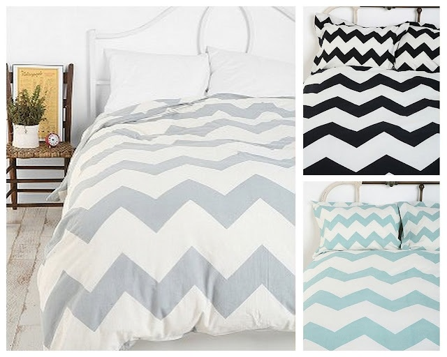 Best 25 Chevron Bedding Ideas On Pinterest Grey Chevron
