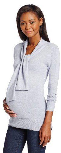 FASHION DUES & DUEN'TS - Classic Maternity Style Category | Ripe Maternity Women's Maternity Angora Blend Knit