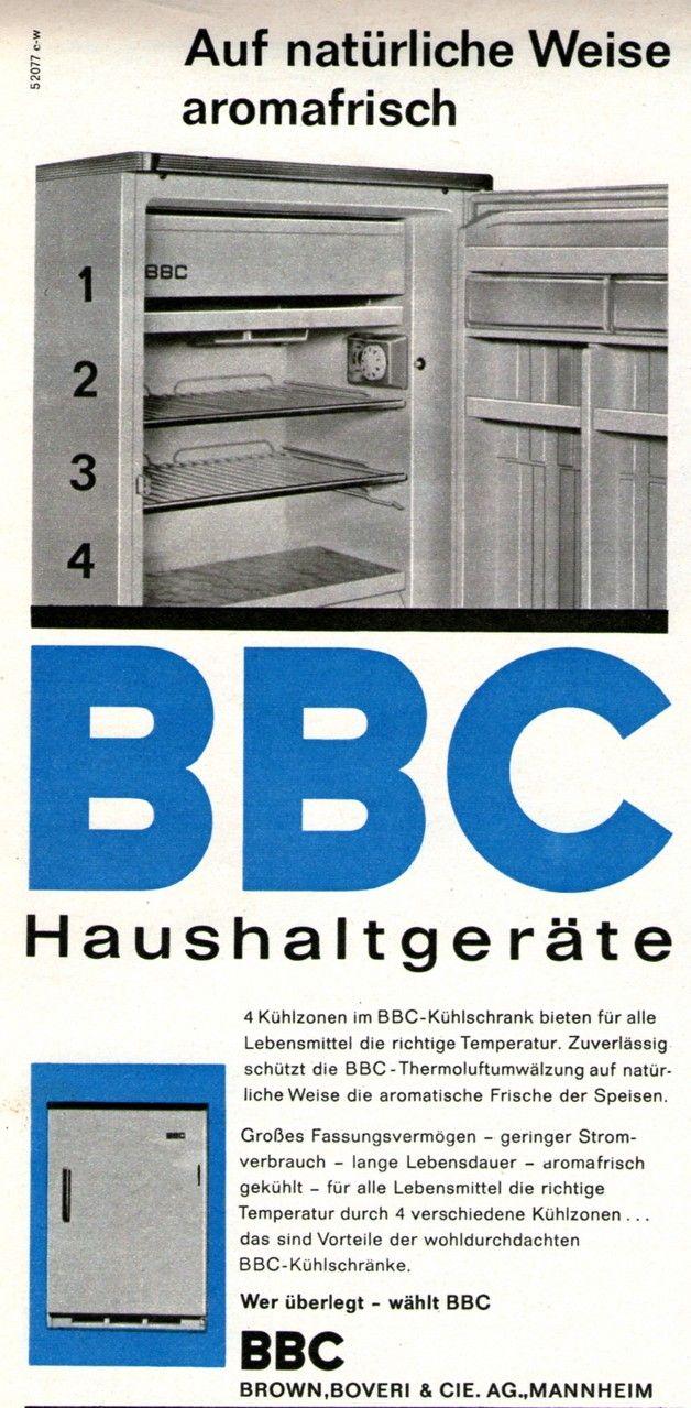 73 Best Vintage Print Ads / Reklame : Kühlschränke / Refrigerators