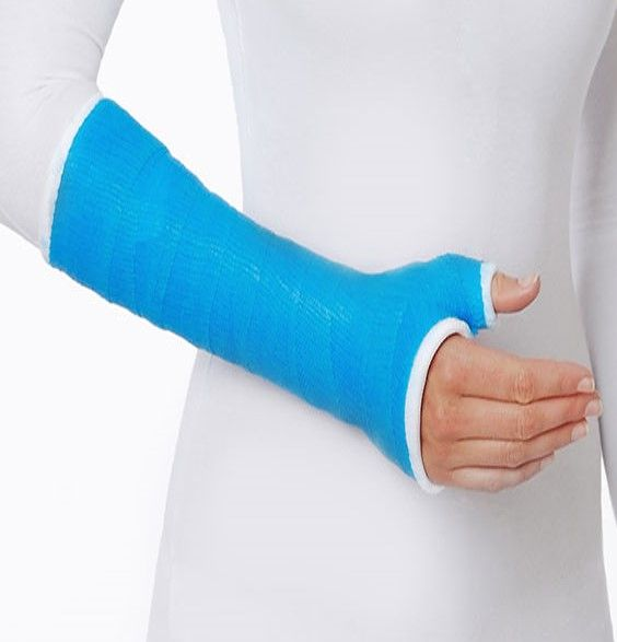 http://www.medicalaccessories.com.au/products/synthetic-short-arm-thumb-spica-fracture-cast-brace