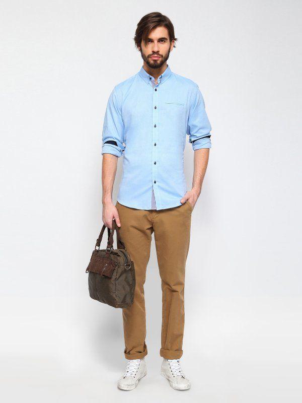Men's casual look. #topsecret