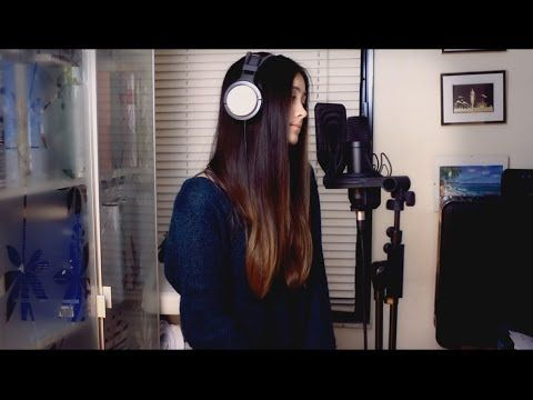 She has such an amazing voice. I love this cover. Perfect <3 Mad World - Gary Jules / Tears For Fears (Cover by Jasmine Thompson)