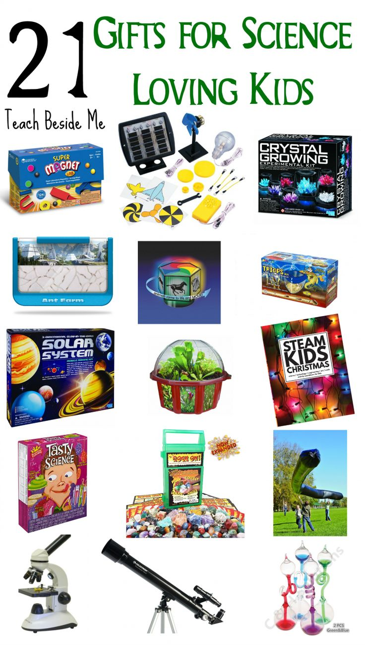 Superior Christmas Gift Ideas For Nerds Part - 9: Christmas Or Birthday Gifts For Science Loving Kids. STEM Presents