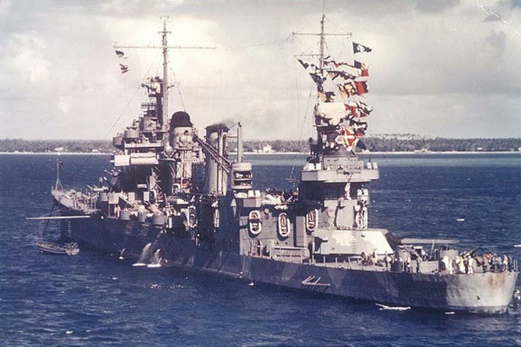 USS Quincy (CA-39). The USS Quincy was sunk during the Battle of Savo Island.