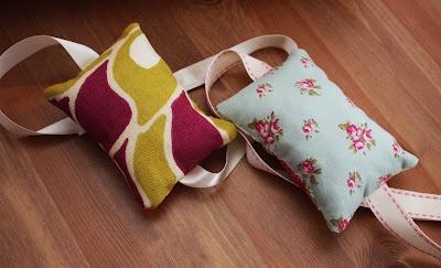 Wrap around pin cushion GIVEAWAY!!!