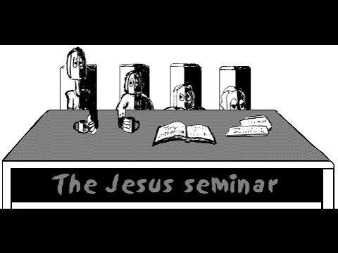 Destroying the Jesus Seminar | Refuting Liberal Claims on Jesus | Gary H...