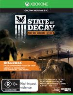 State of Decay Year One Survival Edition (Apr 28, 2015)