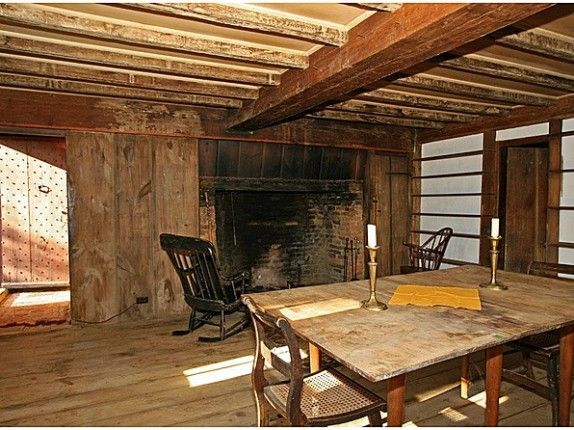 House of the Week: 1700s Colonial in Gloucester, MA | The ...