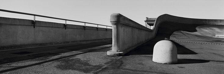 Foto/Industria 2017: Josef Koudelka e i Paesaggi Industriali