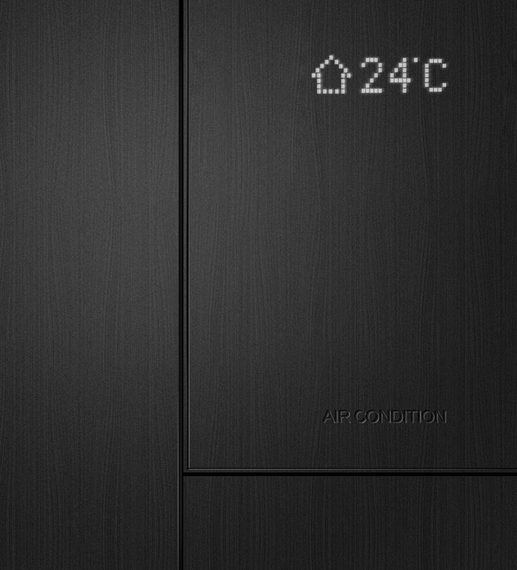 The AC you can't see | Yanko Design