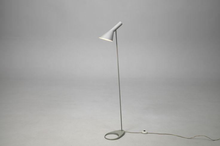 Arne Jacobson Floor Lamp