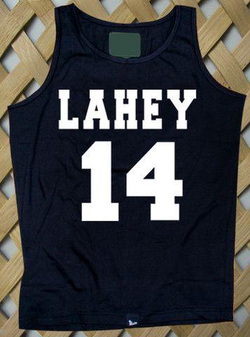 Lahey 14 Tanktop #tanktop #tank #top #tanks #tops #clothing #cloth #topsandtee