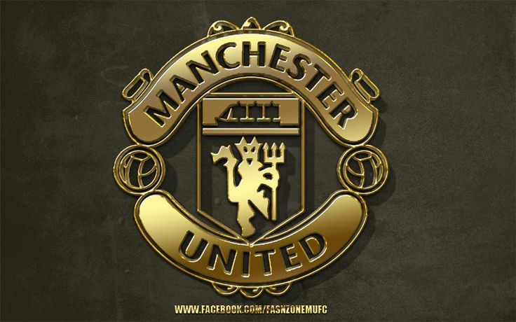 Manchester United The Red Devils English Club HD Wallpaper 2014