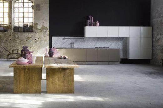 Tisettanta kitchen